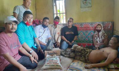 Penderita Lumpuh, Suhendra: foto SM